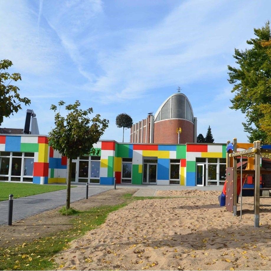 Familienzentrum - KiGa Stadtmitte Bottrop